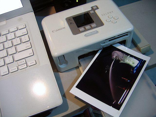 dobra drukarka w domu