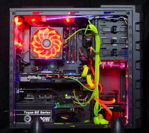 wymarzony komputer dla gracza